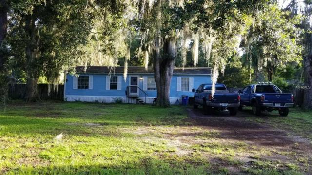 4795 115TH Street, Belleview, FL 34420 (MLS #G5003617) :: Premium Properties Real Estate Services