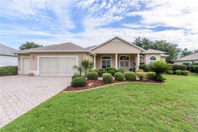 8795 177TH GRASSMERE Street, The Villages, FL 32162 (MLS #G5003630) :: Team Pepka