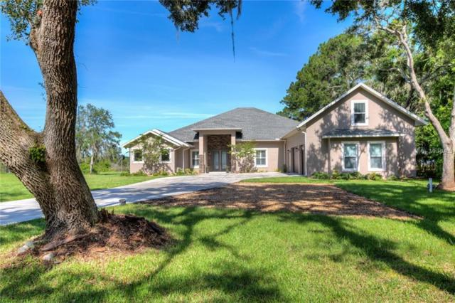 33947 E Lake Joanna Drive, Eustis, FL 32736 (MLS #G5003699) :: The Lockhart Team