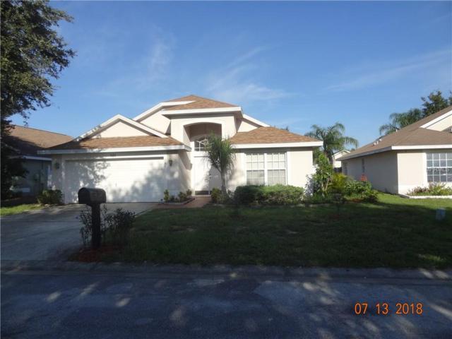 161 Springfield Pass, Davenport, FL 33897 (MLS #G5003726) :: Bustamante Real Estate