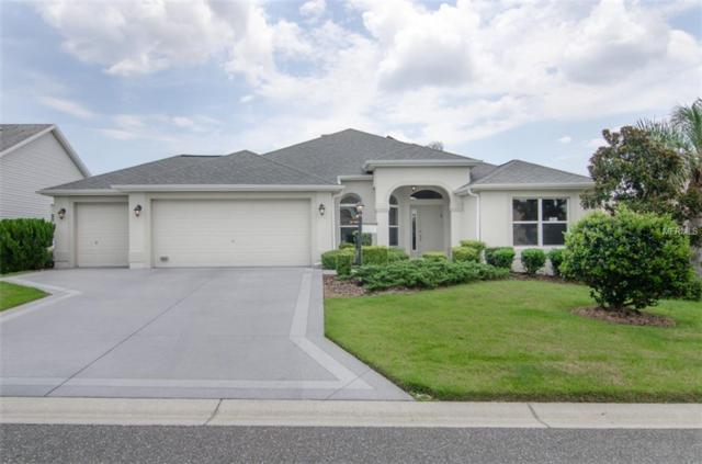 2693 Halsey Terrace, The Villages, FL 32162 (MLS #G5003761) :: Realty Executives in The Villages