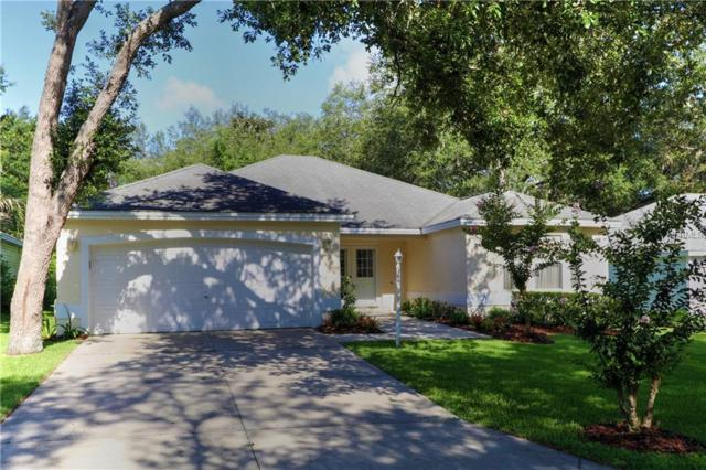 104 Costa Mesa Drive, The Villages, FL 32159 (MLS #G5003767) :: Realty Executives in The Villages