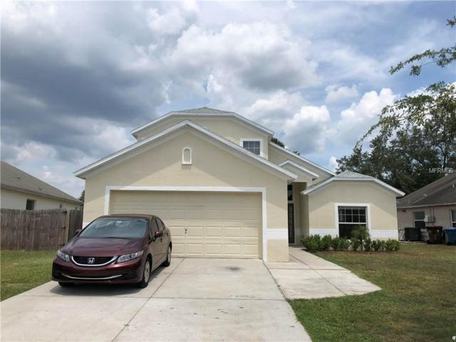 316 Lake Charles Drive, Davenport, FL 33837 (MLS #G5003789) :: Zarghami Group
