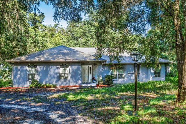 16730 181ST Terrace, Weirsdale, FL 32195 (MLS #G5003806) :: RE/MAX Realtec Group