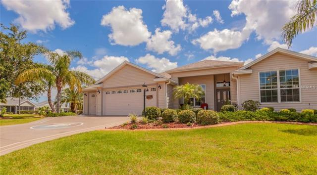 839 Aberdeen Run, The Villages, FL 32162 (MLS #G5003828) :: Realty Executives in The Villages