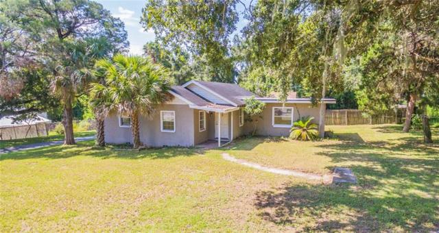 205 E Fountain Street, Fruitland Park, FL 34731 (MLS #G5003859) :: Premium Properties Real Estate Services