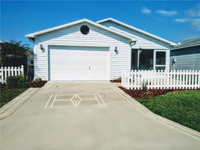 206 Estrada Place, The Villages, FL 32159 (MLS #G5003865) :: Team Pepka