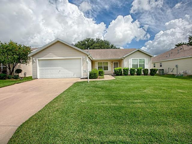 7266 SE 173RD ARLINGTON Loop, The Villages, FL 32162 (MLS #G5003896) :: Realty Executives in The Villages