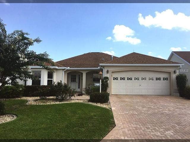 9230 171ST COOPER Loop, The Villages, FL 32162 (MLS #G5003899) :: Realty Executives in The Villages