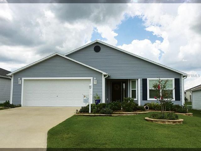 3133 Kramer Court, The Villages, FL 32163 (MLS #G5003900) :: Realty Executives in The Villages