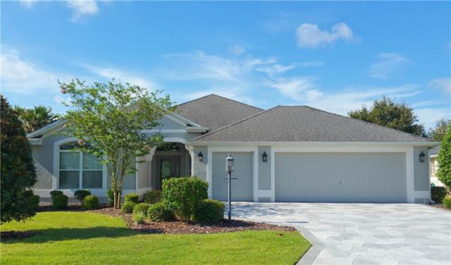 1659 Pennecamp Drive, The Villages, FL 32162 (MLS #G5003905) :: Zarghami Group