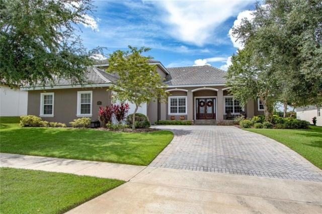 1765 Bella Lago Drive, Clermont, FL 34711 (MLS #G5003906) :: KELLER WILLIAMS CLASSIC VI