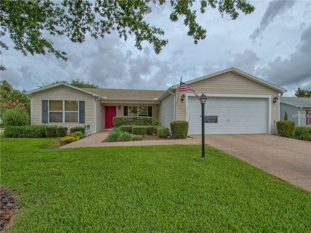 16800 SE 96TH CHAPELWOOD Circle, The Villages, FL 32162 (MLS #G5003940) :: Realty Executives in The Villages