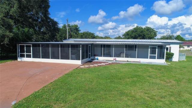 34325 Carl Road, Leesburg, FL 34788 (MLS #G5003946) :: Gate Arty & the Group - Keller Williams Realty