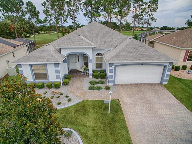 2427 Tamarindo Drive, The Villages, FL 32162 (MLS #G5003952) :: Realty Executives in The Villages
