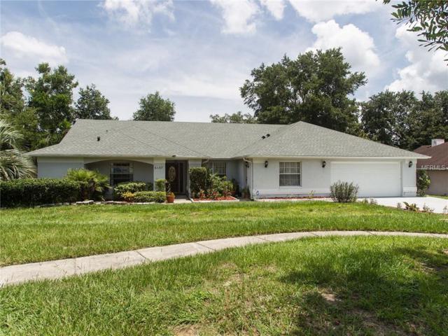 6637 Hawksmoor Dr, Orlando, FL 32818 (MLS #G5003953) :: Dalton Wade Real Estate Group