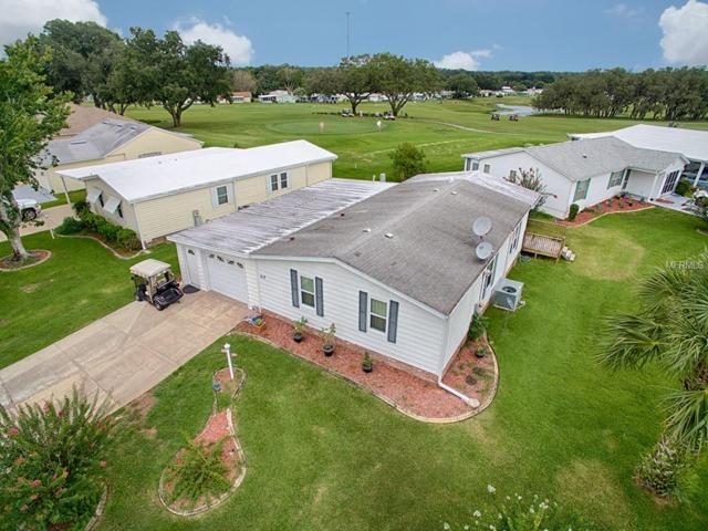 619 Rainbow Boulevard, The Villages, FL 32159 (MLS #G5003960) :: Realty Executives in The Villages
