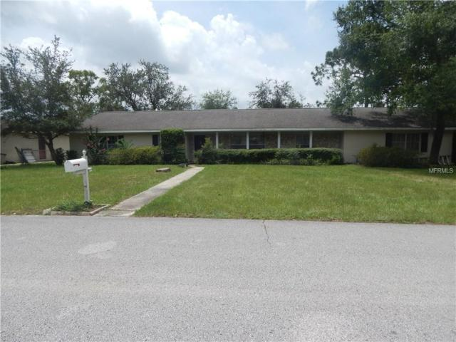 Address Not Published, Eustis, FL 32726 (MLS #G5003976) :: Mark and Joni Coulter | Better Homes and Gardens