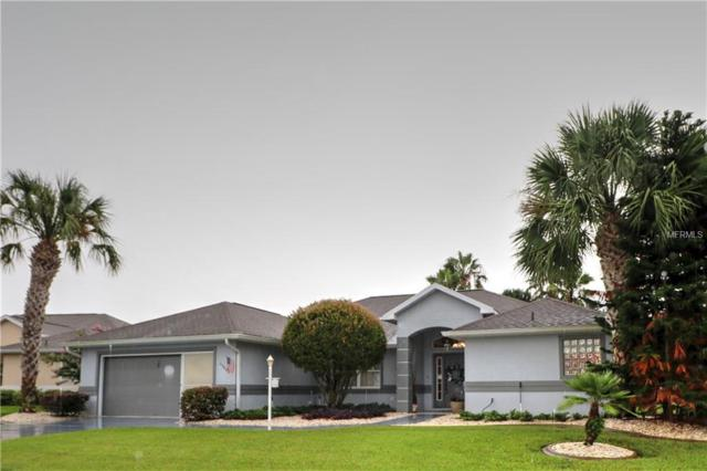 17489 SE 111 CIRCLE, Summerfield, FL 34491 (MLS #G5003985) :: Team Virgadamo