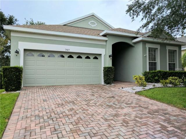 797 Summit Greens Blvd, Clermont, FL 34711 (MLS #G5003989) :: Mark and Joni Coulter | Better Homes and Gardens