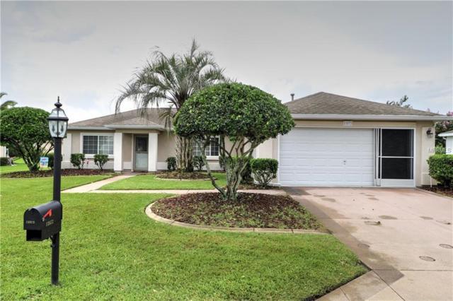 13572 SE 87TH Circle, Summerfield, FL 34491 (MLS #G5003996) :: Bustamante Real Estate