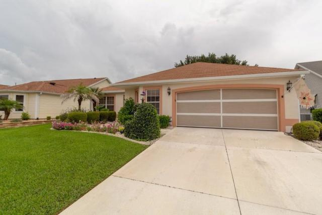 17305 91ST LEE Avenue, The Villages, FL 32162 (MLS #G5004007) :: Realty Executives in The Villages
