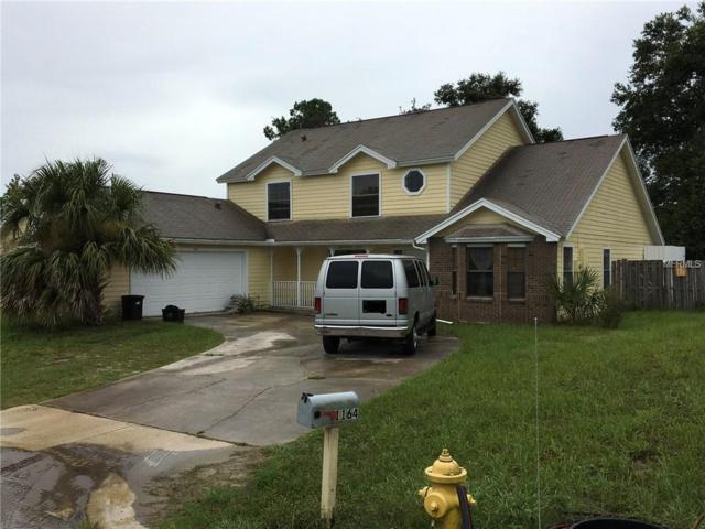 1164 Dodd Road, Winter Park, FL 32792 (MLS #G5004008) :: StoneBridge Real Estate Group