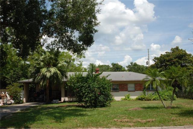 525 Brockway Avenue, Orlando, FL 32807 (MLS #G5004009) :: Bustamante Real Estate