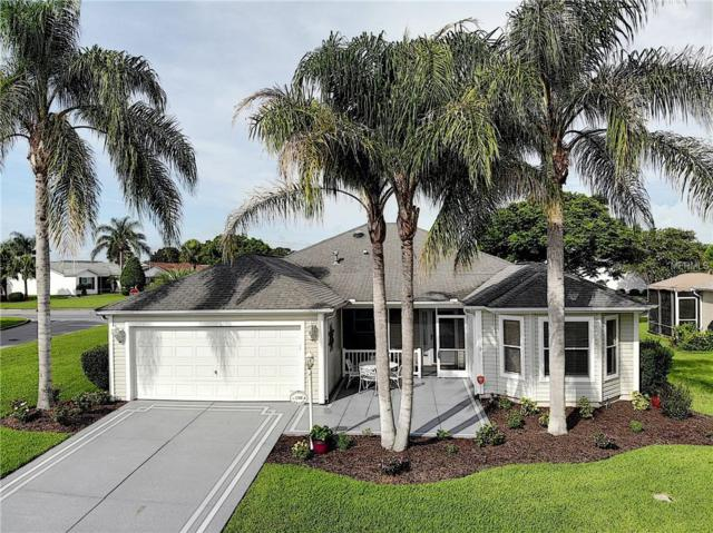 1248 Camero Drive, The Villages, FL 32159 (MLS #G5004019) :: Realty Executives in The Villages