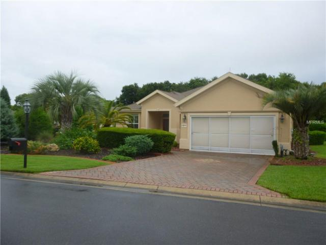 Address Not Published, Summerfield, FL 34491 (MLS #G5004045) :: FL 360 Realty