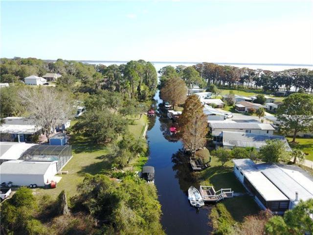 35218 Forest Lake Road, Leesburg, FL 34788 (MLS #G5004049) :: The Duncan Duo Team