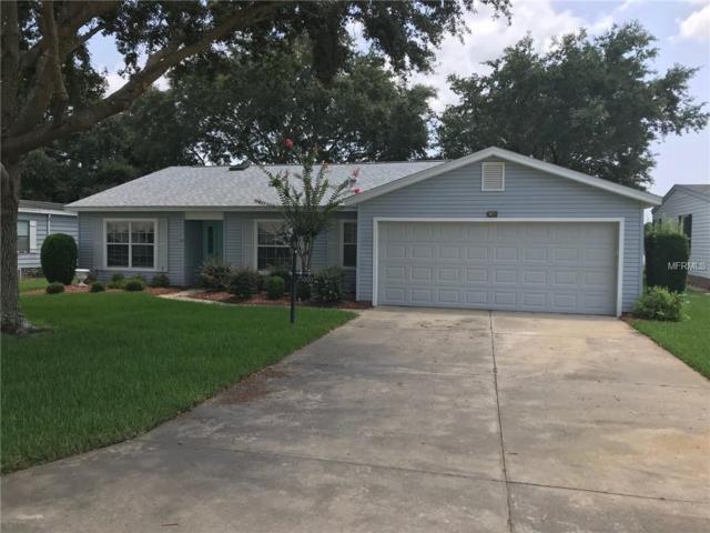25000 Pine Hill, Leesburg, FL 34748 (MLS #G5004069) :: White Sands Realty Group