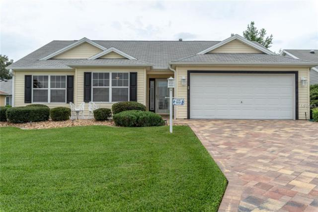 9151 SE 171ST DRAYTON PLACE Place, The Villages, FL 32162 (MLS #G5004133) :: Realty Executives in The Villages