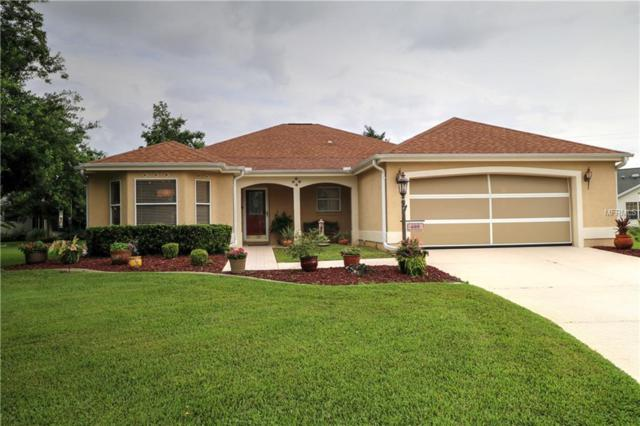 609 Ortega Way, The Villages, FL 32159 (MLS #G5004141) :: Realty Executives in The Villages