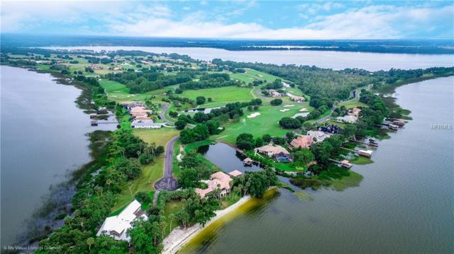 Live Oak Drive Lot E41, Tavares, FL 32778 (MLS #G5004160) :: Mark and Joni Coulter | Better Homes and Gardens