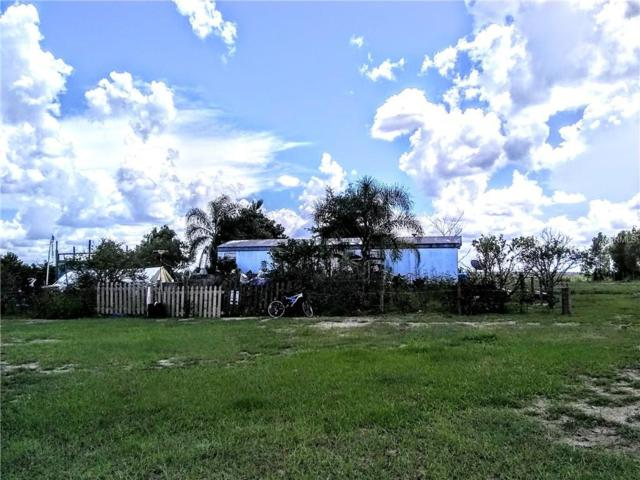 11524 Claytor Road, Clermont, FL 34714 (MLS #G5004229) :: RealTeam Realty
