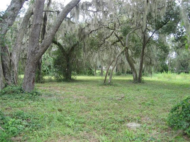 County Road 467, Lake Panasoffkee, FL 33538 (MLS #G5004372) :: GO Realty