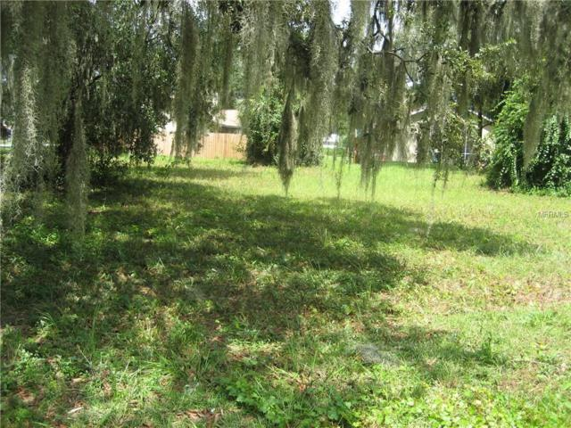 County Road 467, Lake Panasoffkee, FL 33538 (MLS #G5004373) :: GO Realty