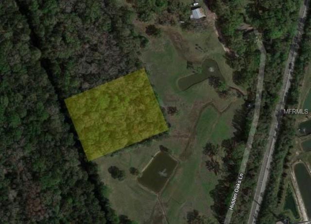 No Street, Oak Hill, FL 32759 (MLS #G5004384) :: Burwell Real Estate