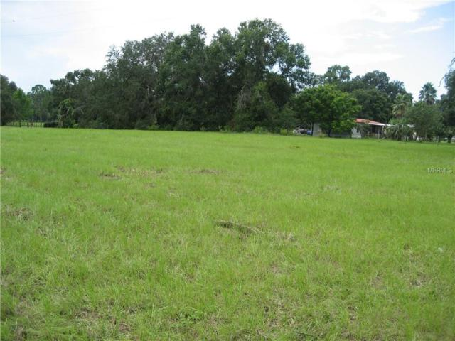 C 476, Bushnell, FL 33513 (MLS #G5004389) :: Team Pepka