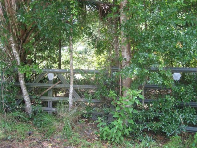 County Road 622B, Bushnell, FL 33513 (MLS #G5004391) :: GO Realty