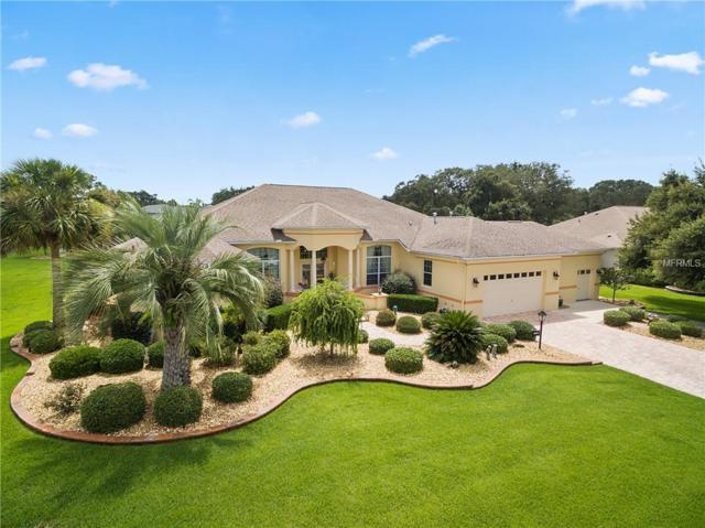 1805 La Pinta Place, The Villages, FL 32162 (MLS #G5004406) :: Realty Executives in The Villages