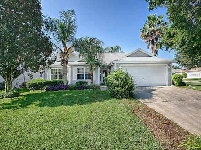 9220 SE 169TH BENTLEY Street, The Villages, FL 32162 (MLS #G5004410) :: Realty Executives in The Villages