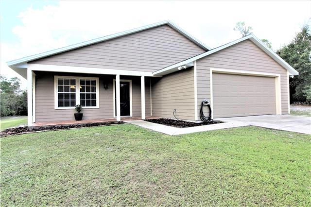 41946 Cassia Street, Eustis, FL 32736 (MLS #G5004412) :: Mark and Joni Coulter | Better Homes and Gardens