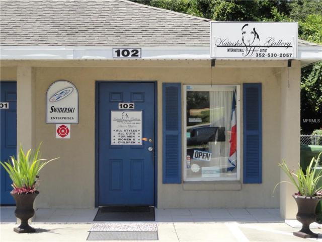 32713 Radio Road, Leesburg, FL 34788 (MLS #G5004417) :: Godwin Realty Group