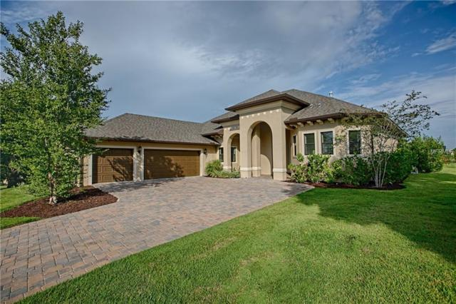 5413 Meadow Hill Loop, Lady Lake, FL 32159 (MLS #G5004424) :: Jeff Borham & Associates at Keller Williams Realty