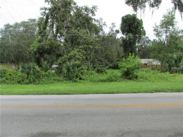 Address Not Published, Lake Panasoffkee, FL 33538 (MLS #G5004427) :: The Duncan Duo Team