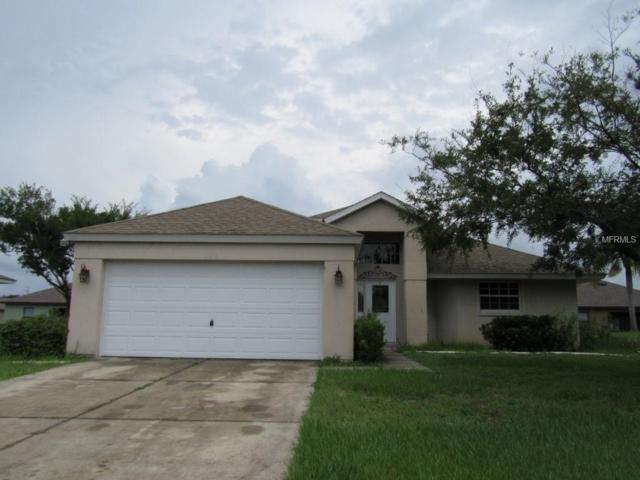 4930 Marsh Harbor Drive, Tavares, FL 32778 (MLS #G5004452) :: KELLER WILLIAMS CLASSIC VI