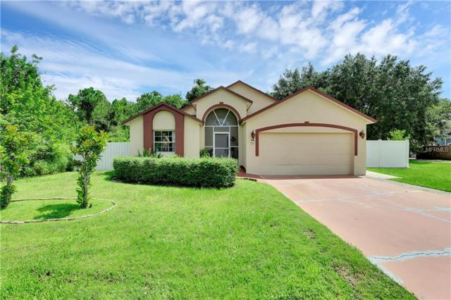 144 Mediterranean Court, Kissimmee, FL 34758 (MLS #G5004550) :: Premium Properties Real Estate Services