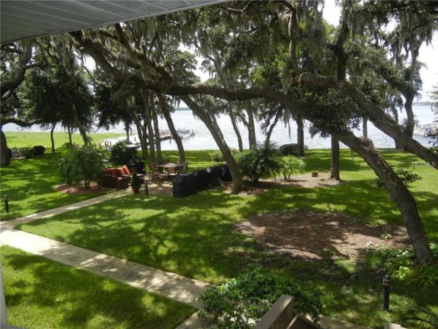 608 S Main Avenue #12, Minneola, FL 34715 (MLS #G5004556) :: The Duncan Duo Team